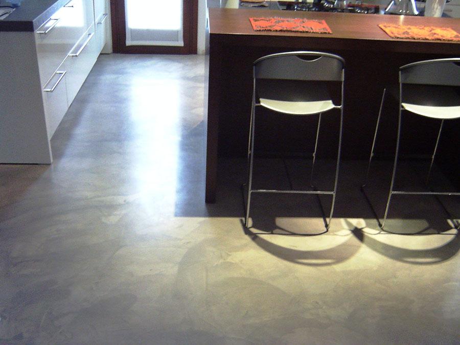 resine per pavimenti cemento